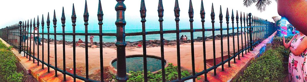 Tales of Pondicherry