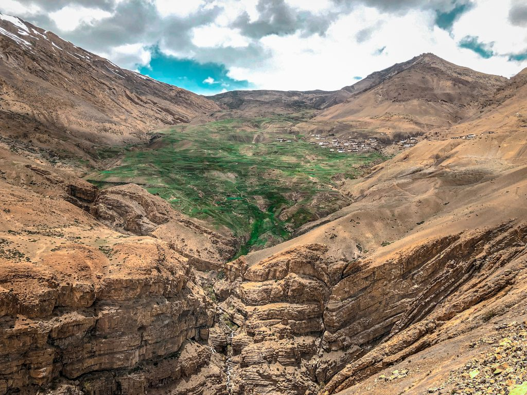 10 things to do in Spiti valley